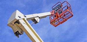 Powered Access Platforms (Cherry Picker)