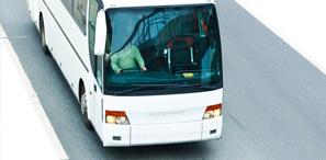 PCV Category D+E (Full Coach Licence)