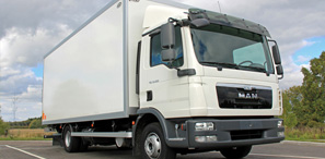 LGV/HGV Category C1 (7.5 tonne)