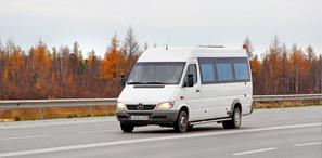 setpPCV Category D1 (Minibus)